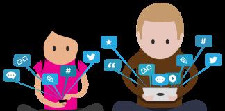 Microblogging: foto e video su Instagram, Twitter, Facebook