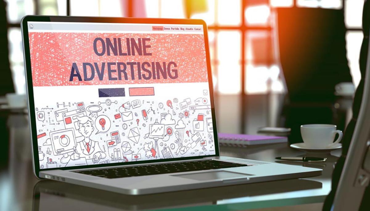 Investimenti in pubblicitá