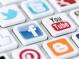 Pubblicità sui social media