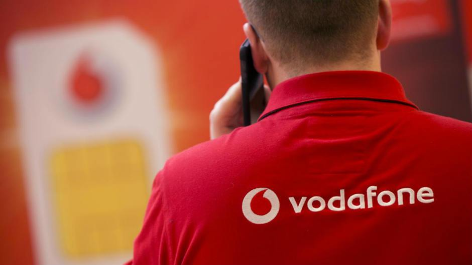 Vodafone sotto la lente dell'Antitrust